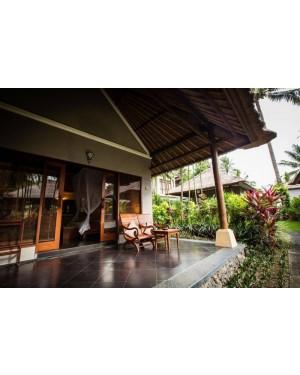 Candidasa in Bali