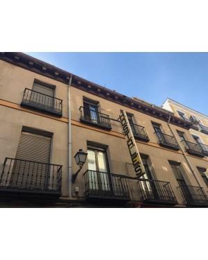La Puebla de Sanabria in Spanien