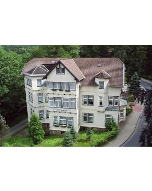 Elend/Harz in Deutschland