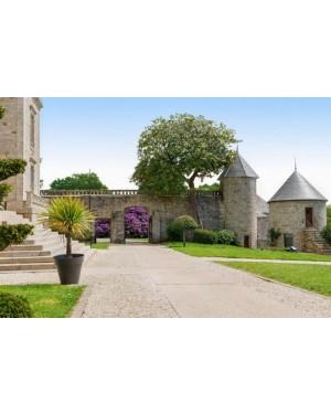 Ploenour Lanvern in Frankreich