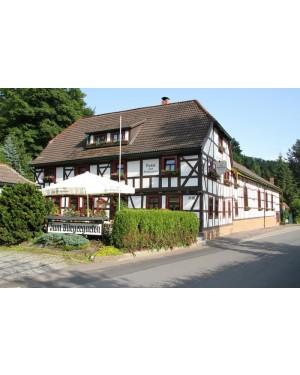 Stolberg/Südharz in Deutschland