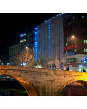 Kastamonu in Türkei