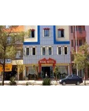 Isparta in Türkei