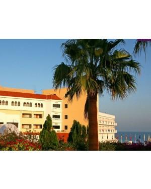 Paphos in Zypern