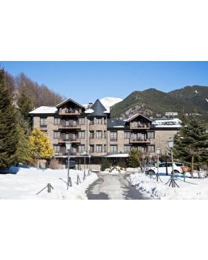 Sispony in Andorra
