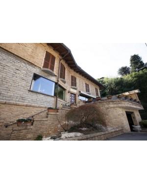 Boario Terme in Italien