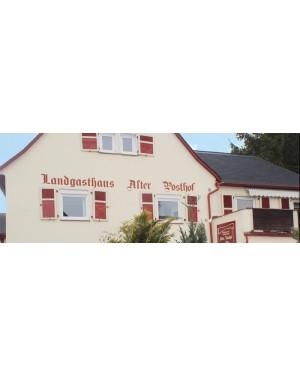 Halsenbach-Ehr in Deutschland