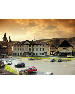 Rokytnice nad Jizerou in Tschechien