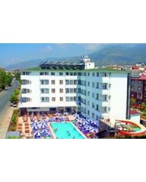 Alanya in Türkei