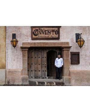 Antigua Guatemala in Guatemala