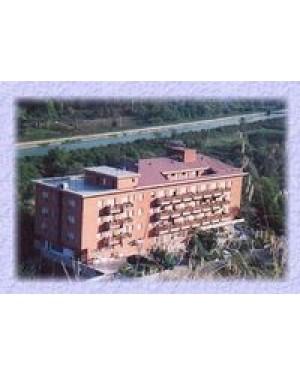 Suio Terme in Italien